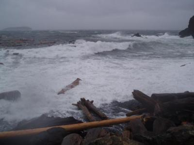 12 March 2012 Storm