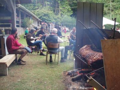 2011 Fall Fair Pig Roast