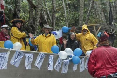Lasquet Days Parade 2015