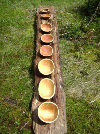 Assorted Serving Bowls