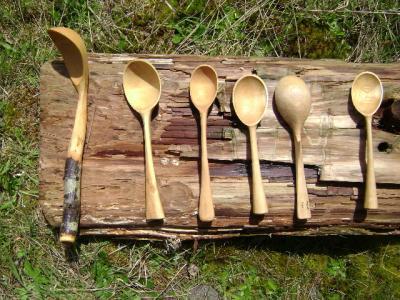 Spoon Detail (1)