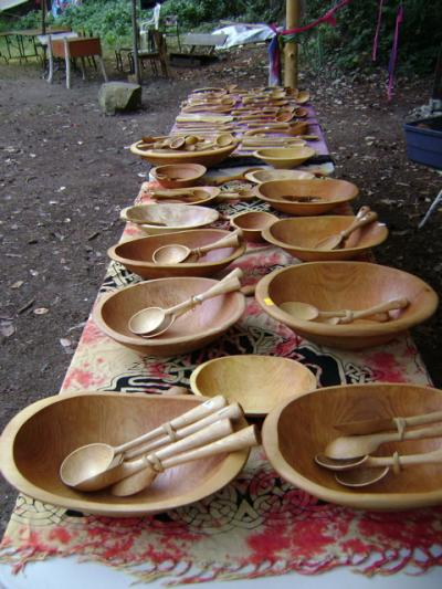 Market Table