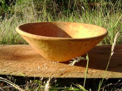 Alder Bowl