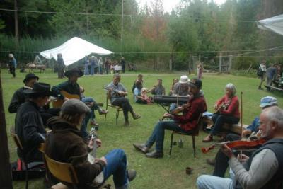 Fall Fair 2011