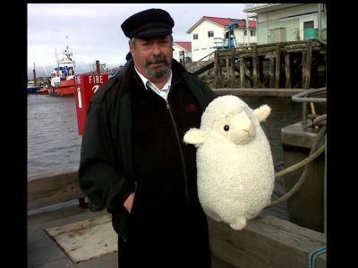 Harry has a little lamb
