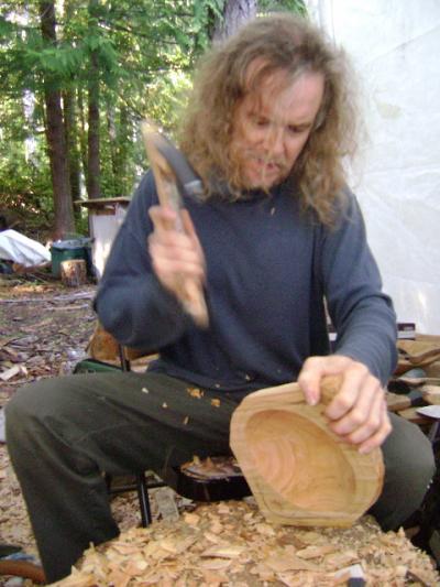 Ingo Carving