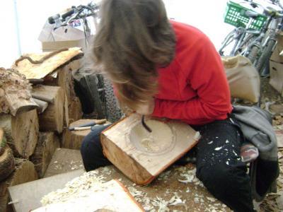 Kim Carving