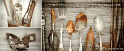Spring 2012 Flatware Collection