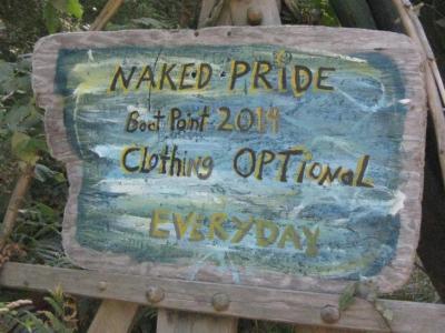 Naked Pride
