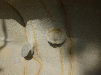 Scotty Bay Sculpture