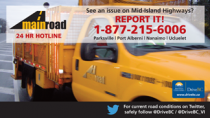 Mainroad Mid Island Contracting