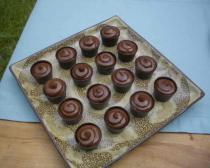 Wolf Island Chocolate