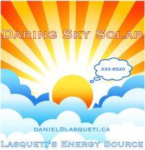 Daring Sky Solar