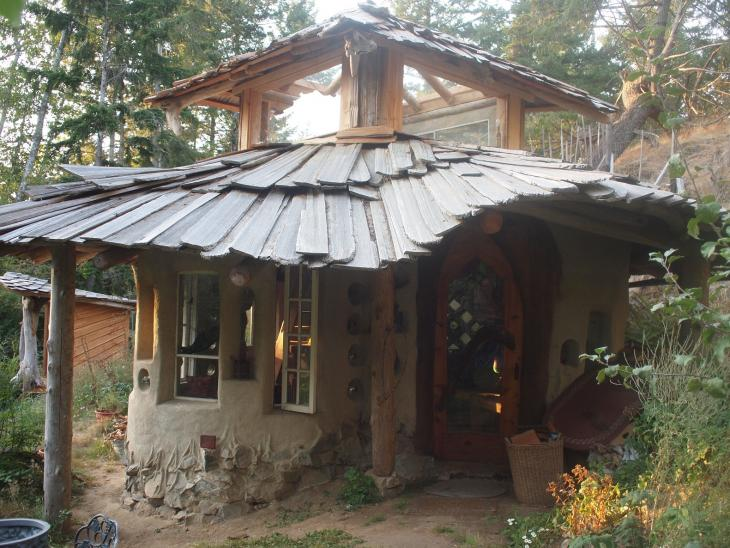 Modern cob house quotes - Modern cob and adobe houses ...