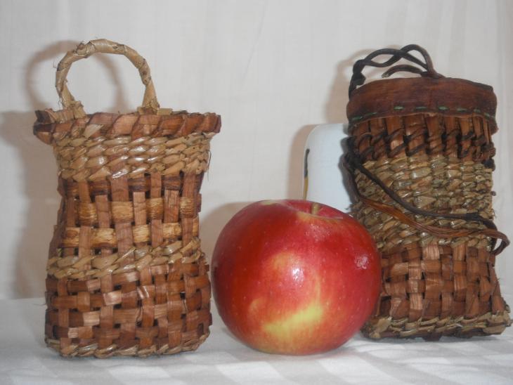 Little Cedar Basket